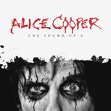 Alice Cooper / The Sound Of A (RU)(CD)