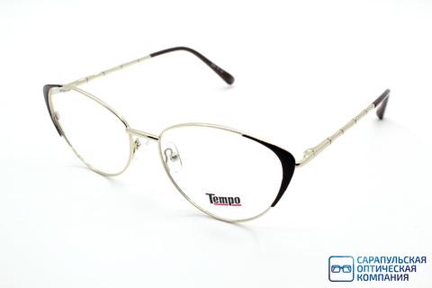Оправа для очков TEMPO 2291 C03 металл