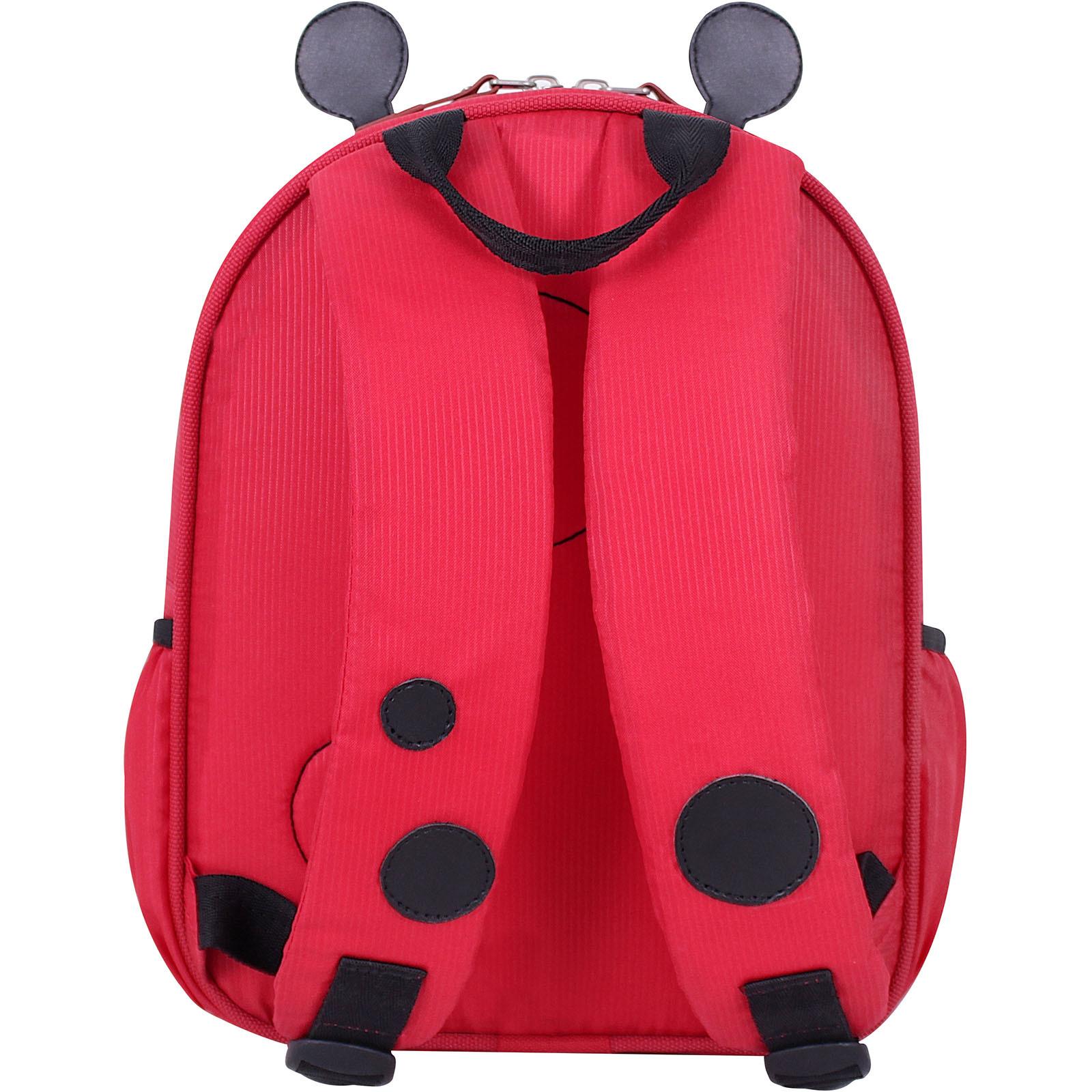 Рюкзак Bagland Bee 5 л. Красный (0052115) фото 3