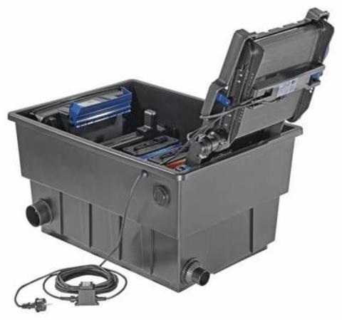 Проточный фильтр для пруда OASE BioTec Screen Matic² 140000