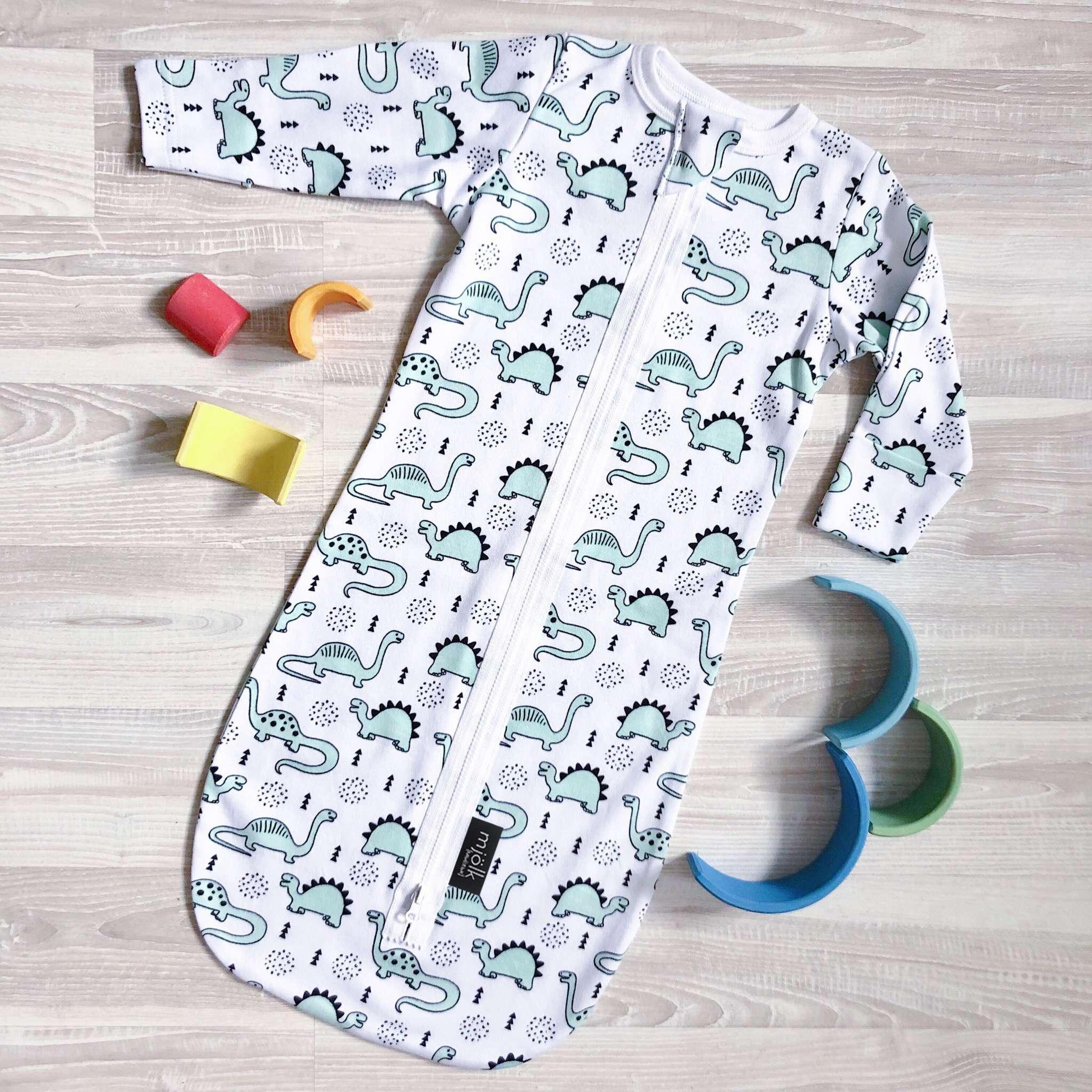 Спальный мешок  Динозавры