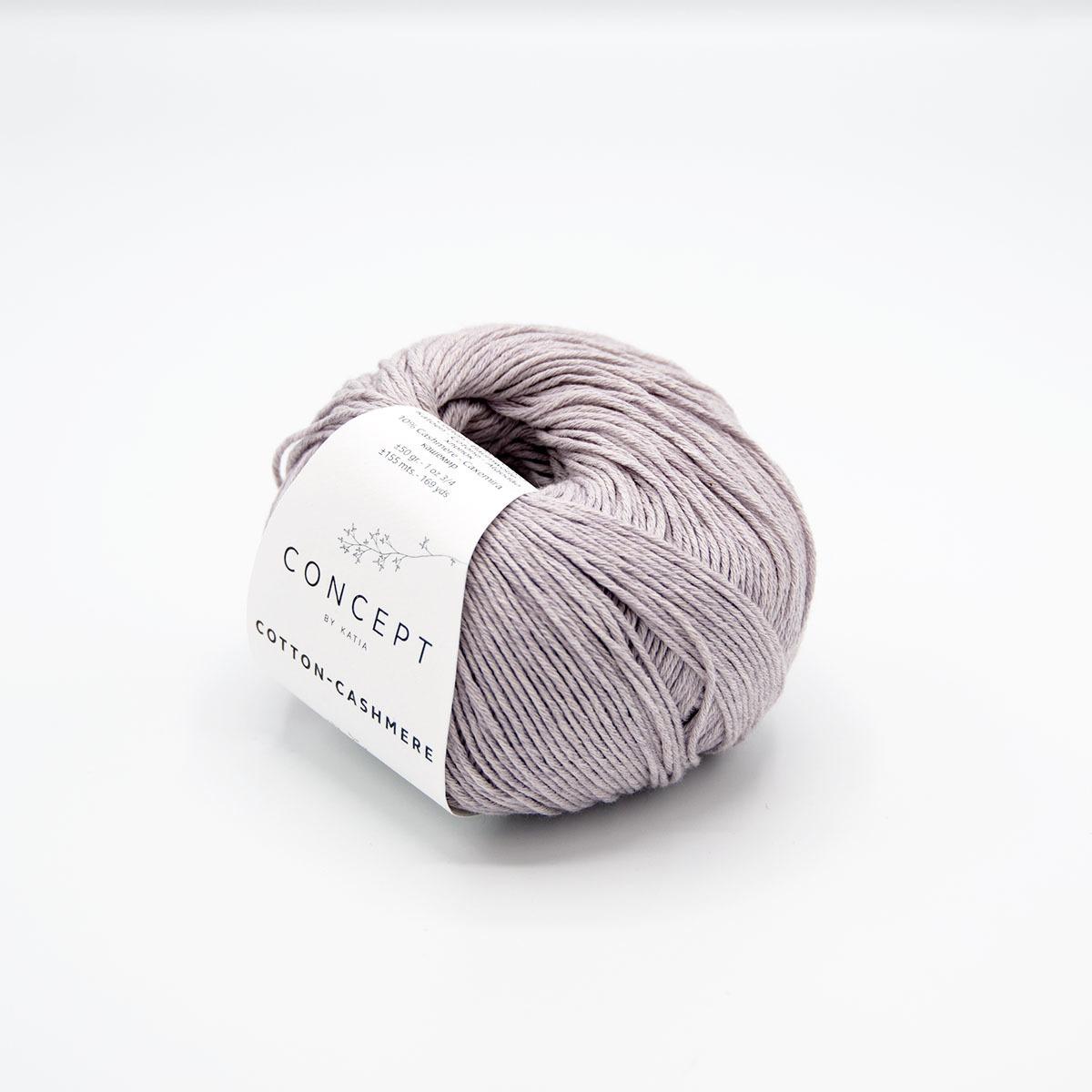 Katia Concept Cotton-Cashmere - 68