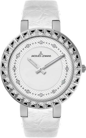 Купить Наручные часы Jacques Lemans 1-1779B по доступной цене