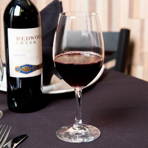 Бокалы для Бордо «Winelovers», 12 шт, 580 мл