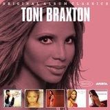 Toni Braxton / Original Album Classics (5CD)