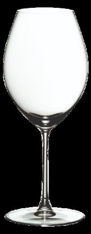 Riedel Veritas - Фужер Old World Syrah 600 мл хрустальное стекло (stemglass) картон