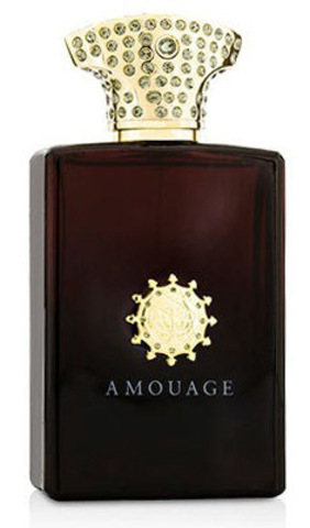 Amouage Lyric men Limited Edition