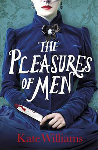 9780241951392 - The Pleasures of Men