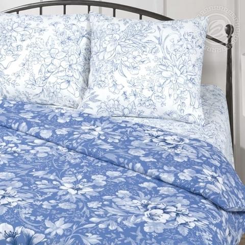 Комплект постельного белья Эдита Премиум