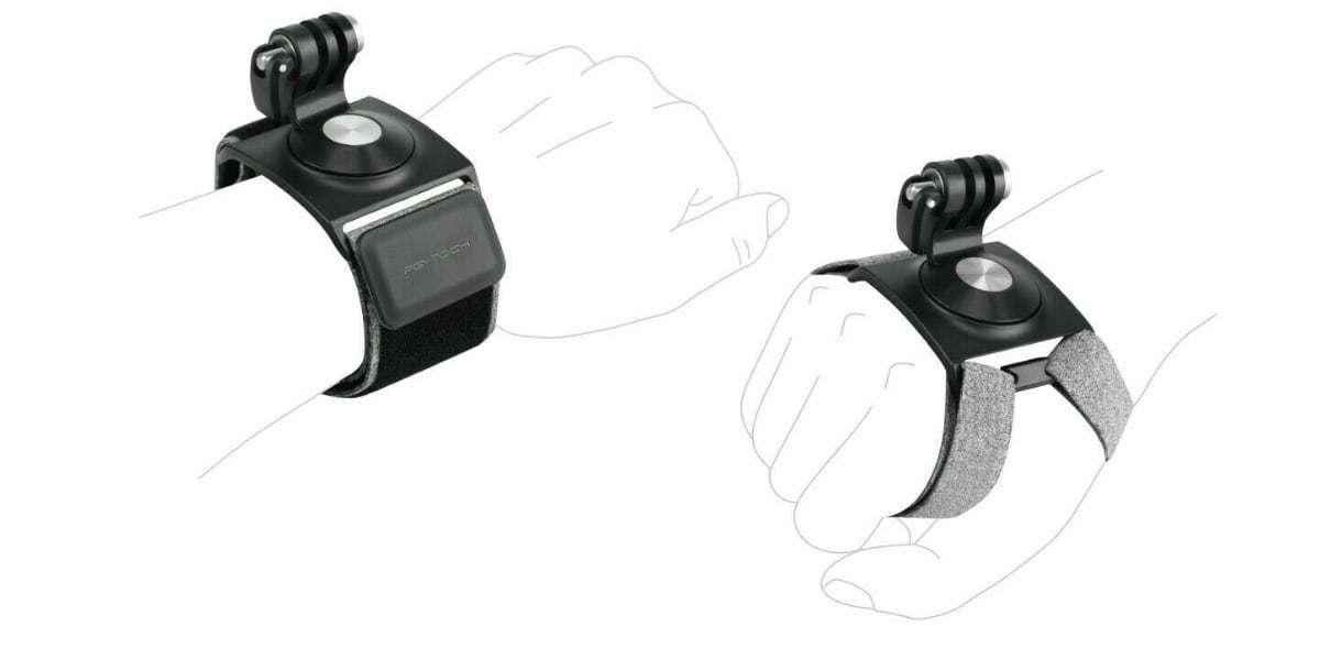 Крепление на руку PGYTECH Action Camera Hand and Wrist Strap