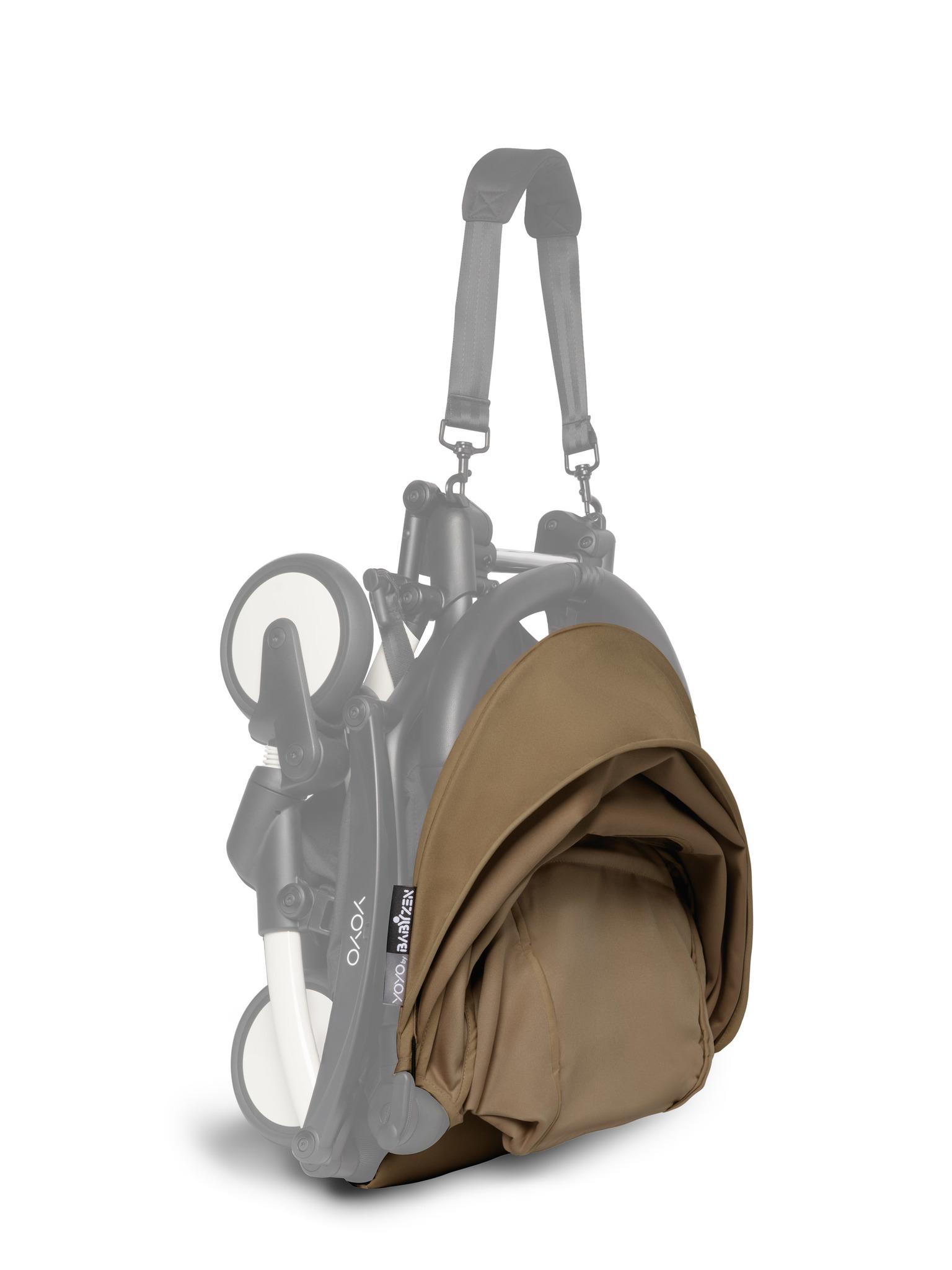 Текстиль сменный для колясок YoYo 6+ Toffee Тоффи