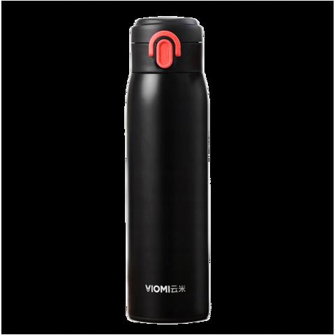 Термос Xiaomi Stainless Steel Vacuum 0,3 л черный