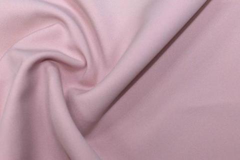 Ткань Барби - пудра