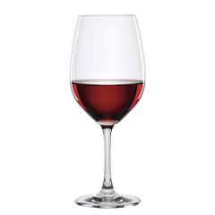 Бокалы для Бордо «Winelovers», 12 шт, 580 мл, фото 2