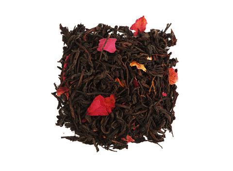 Мей Гуй Хун Ча  | Красный чай с розой