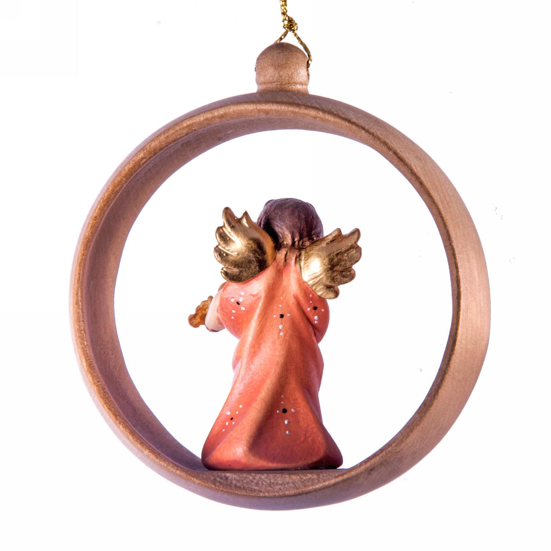 Ангел с лампадой