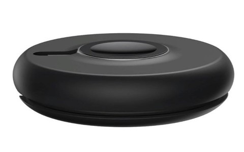 Зарядное устройство Baseus YOYO Wireless Charger for iW(with 1M Cable)Black