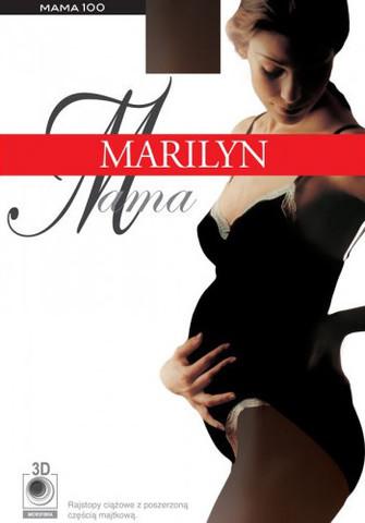 Леггинсы Marilyn Mama 100