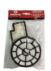Комплект фильтров для пылесосов Eurostek