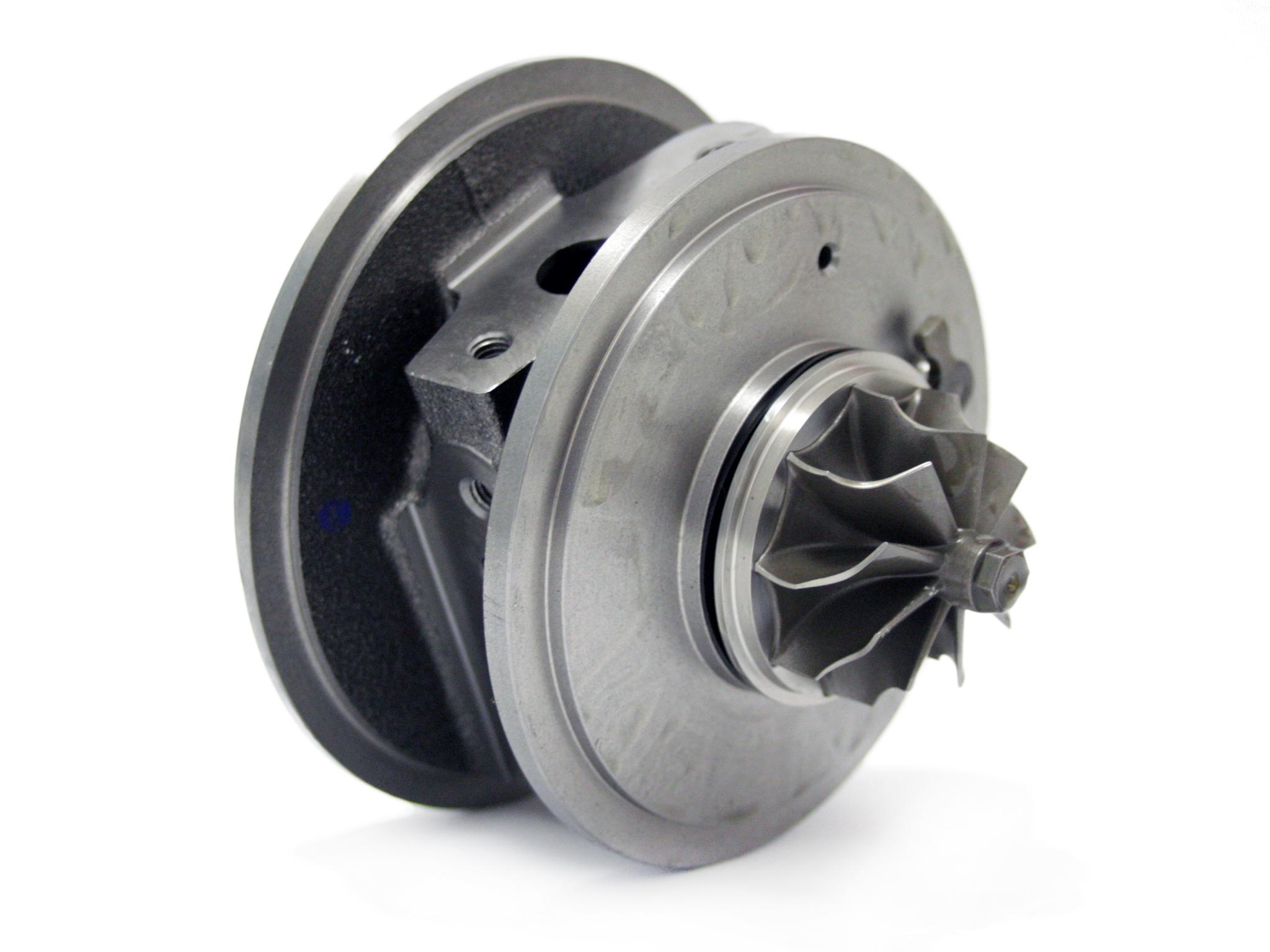 Картридж турбины RHV4 Мазда БТ50 2.5 WLAA 143 л.с.