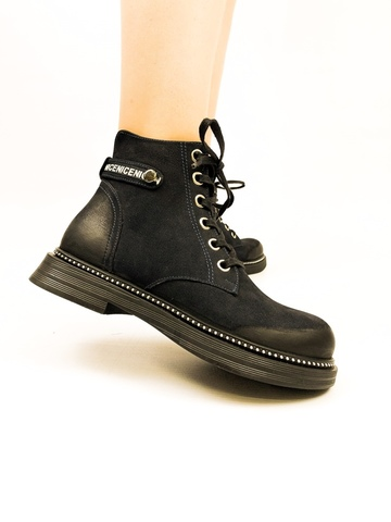 0010-310-100-1 Ботинки