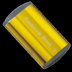 Велоаптечка Topeak Rescue Box, Gold