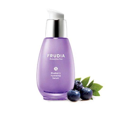 Frudia Увлажняющая сыворотка с черникой Blueberry Hydrating Serum, 50 гр