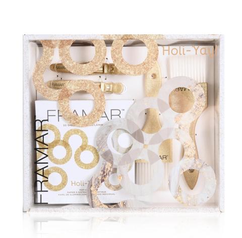 Holi-Yay Kit | Набор колориста