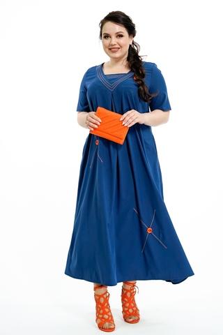 Платье-5067