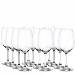 Бокалы для Бордо «Winelovers», 12 шт, 580 мл, фото 3