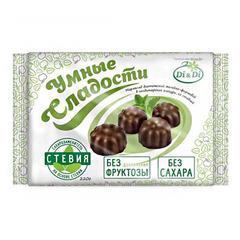 Мармелад, Di&Di, желейный в шоколаде, 220 г