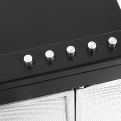 Вытяжка LEX T 600 Black - управление