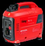 Генератор бензиновый Fubag TI 700 (68 227) - фотография