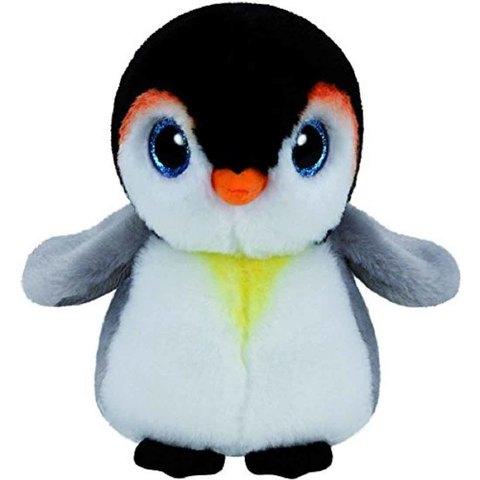 Пингвин Понго
