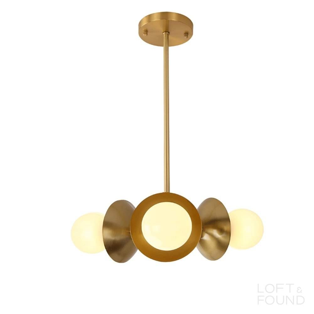 Подвесной светильник Plently
