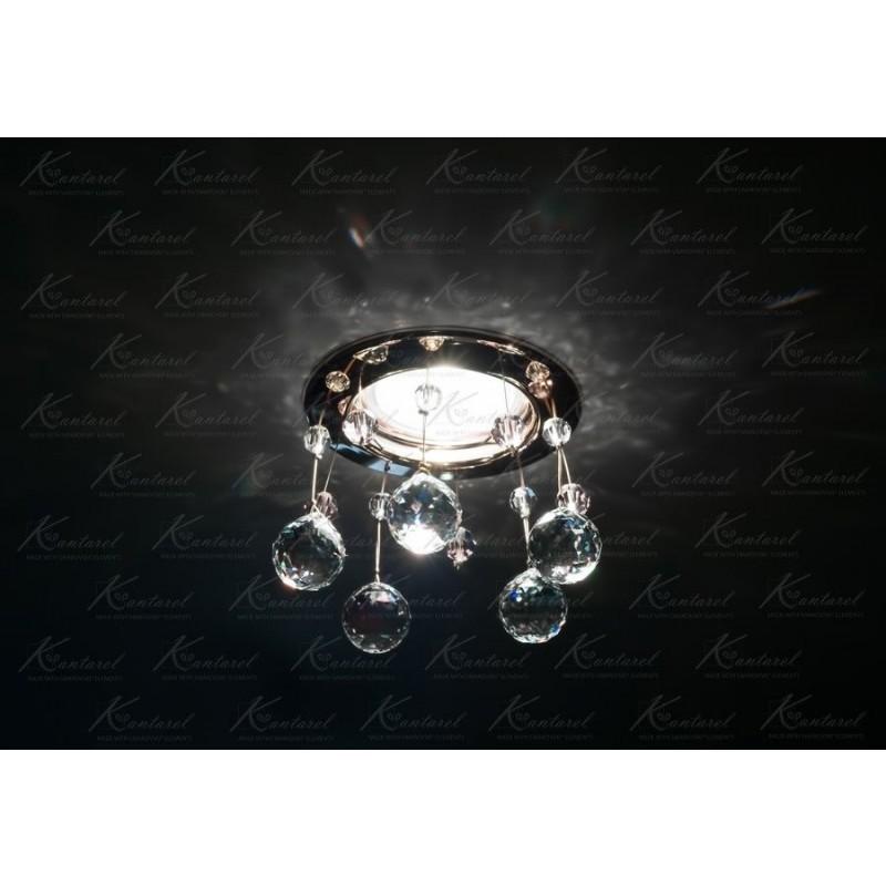 Встраиваемый светильник Kantarel Galaxy CD 049.2.1/9/1