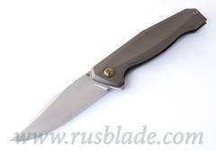 Cheburkov Bear Limited M398 #5