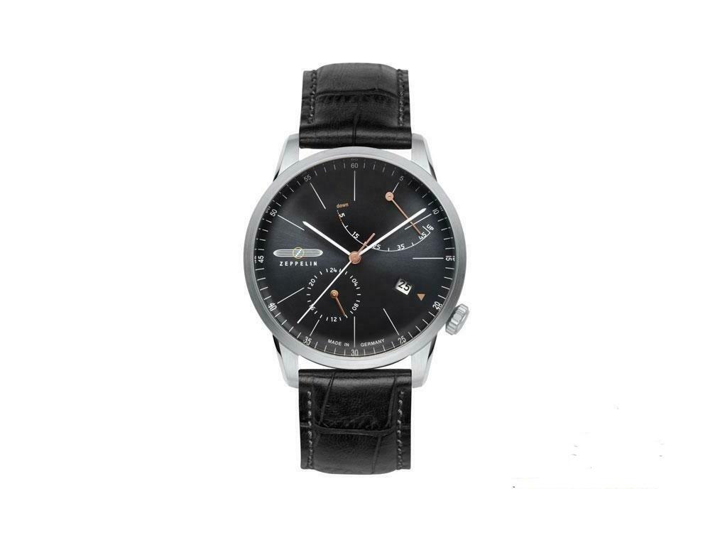 Мужские часы Zeppelin FlatLine 73662