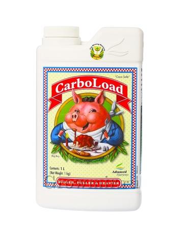 Стимулятор цветения CarboLoad Liquid (250мл)
