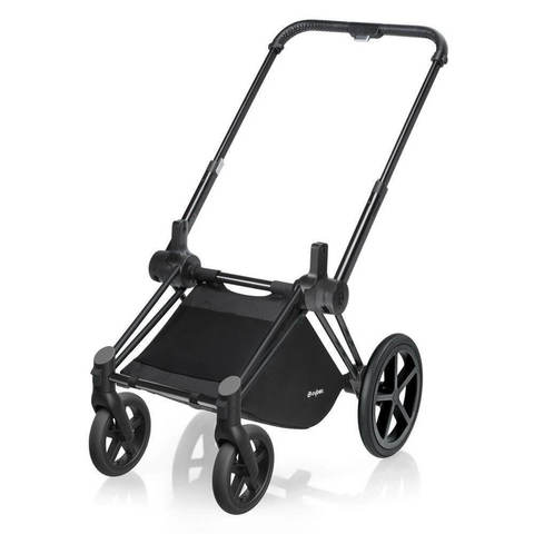 Шасси Cybex Priam Matt Black / Trekking