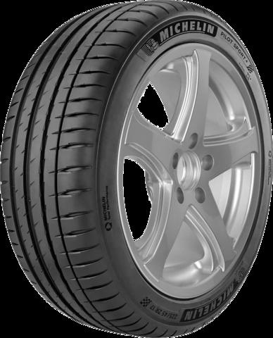 Michelin Pilot Sport 4 SUV 255/55 R19 111Y