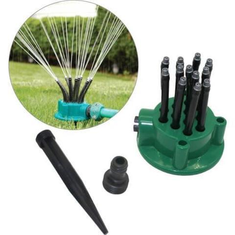 Oроситель для газона Multifunctional Sprinkler