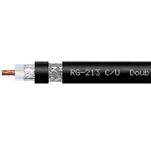 Коаксиальный кабель SCALAR RG-213 C/U