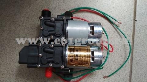 Насос автоматический с датчиком давления модели Н-3 для опрыскивателя Комфорт (Умница) ОЭМР-16-2Н