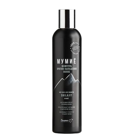 Шампунь против выпадения волос серии