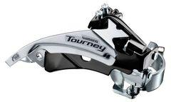 Tourney TY500, 6/7ск, уг.:66-69, для 42T (EFDTY500TSX6)