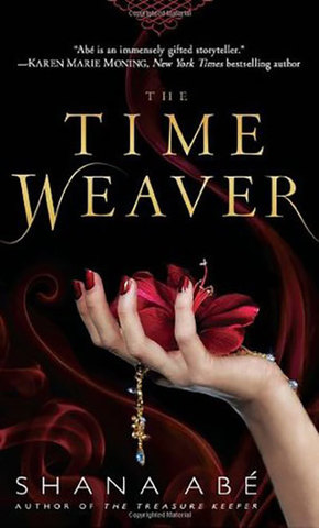 9780553591231 - The Time Weaver