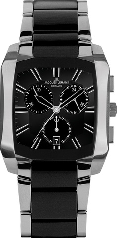 Купить Наручные часы Jacques Lemans 1-1814A по доступной цене