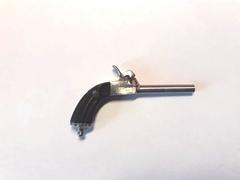 Belgian boxlock pistol