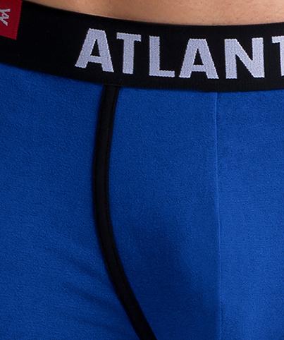 Трусы мужские шорты 3SMH-002 хлопок. Набор из 3 шт.GRA/NIE/NIEC